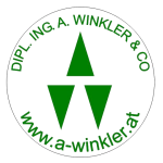 Sponsor A-Winkler Logo