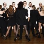 Pläne für das eigene Event - Team Dance CharActers