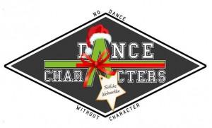 Dance CharActers wünscht ein wunderschönes Weihnachtsfest