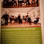 Tanz Schritt Magazin
