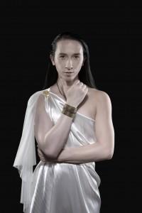 Aphrodites Faces - Part 1 - Die Androgyne