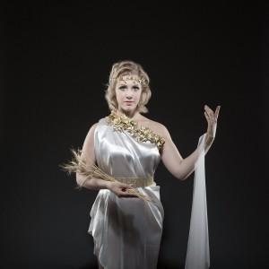 Aphrodites Faces - Part 1 - Die Fruchtbare